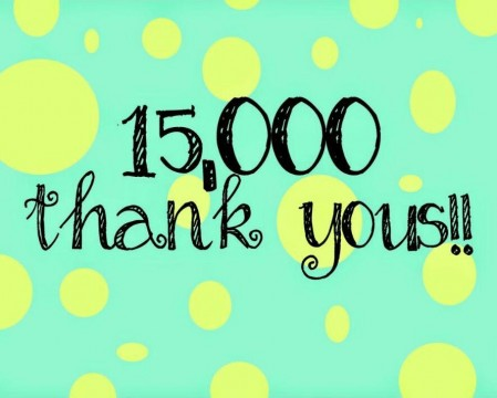 15،000 نفر