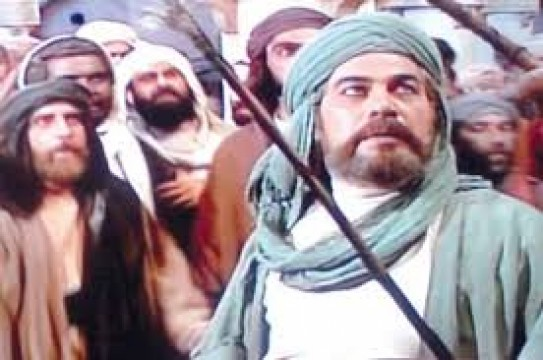 عشق علی علیه السلام... حجر بن عدی (قسمت سوم)